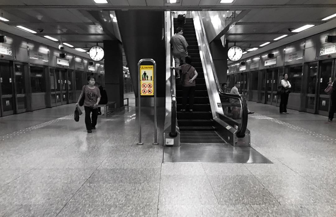 Stasiun MRT Toa Payoh. Instagram @magicomerv