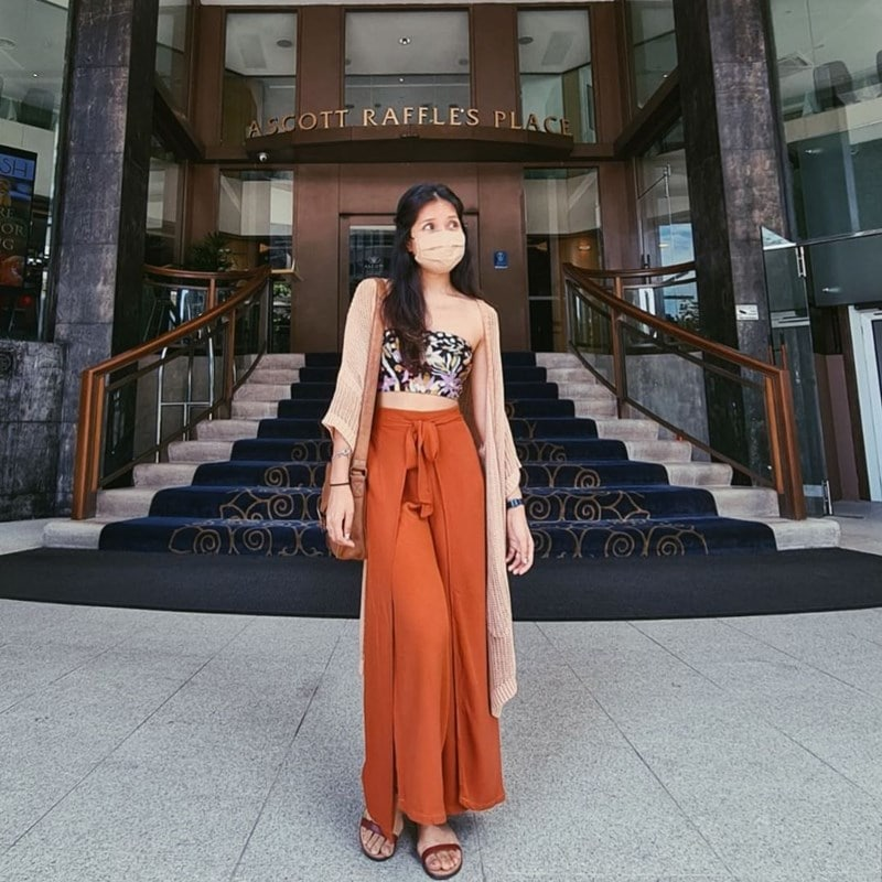 hotel paket tur wisata Singapura