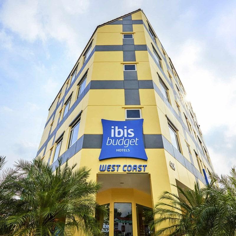ibis budget Singapore West Coast. Website https://all.accor.com/hotel