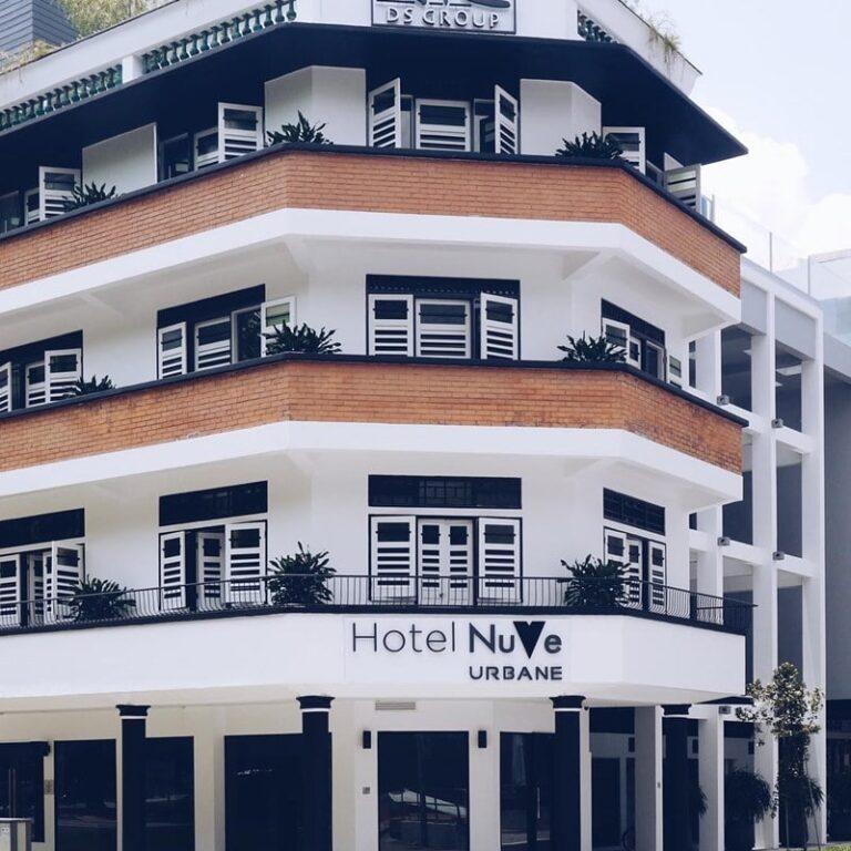 Hotel Dekat Mustafa Centre