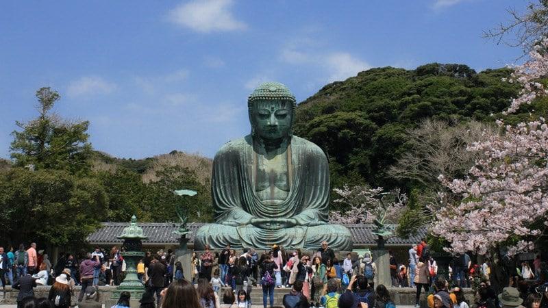 Kota liburan termurah di Jepang