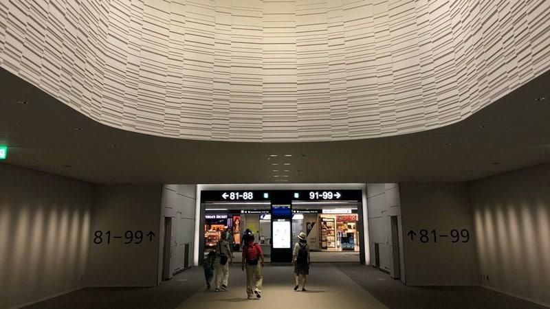 Ilustrasi Narita International Airport. Photo bya Korkiat Novmcharoen on Unsplash