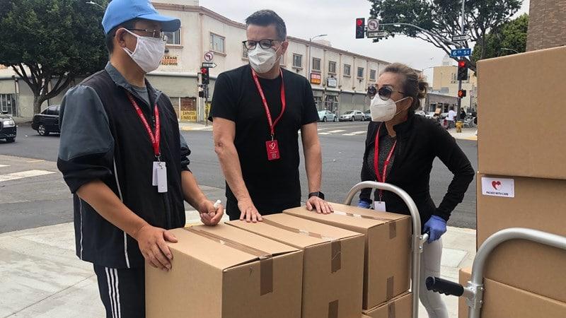 Jasa kirim barang Jepang Indonesia