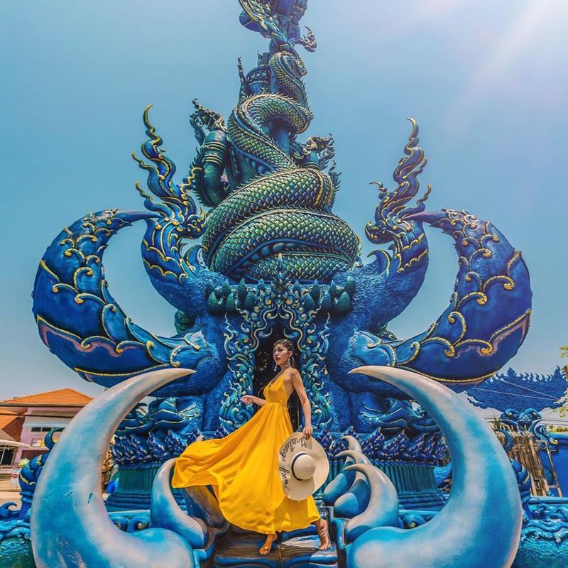 Kota Liburan Termurah Thailand