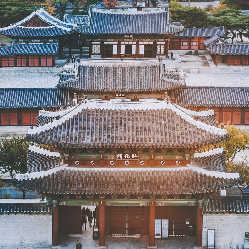 beasiswa di Korea Selatan