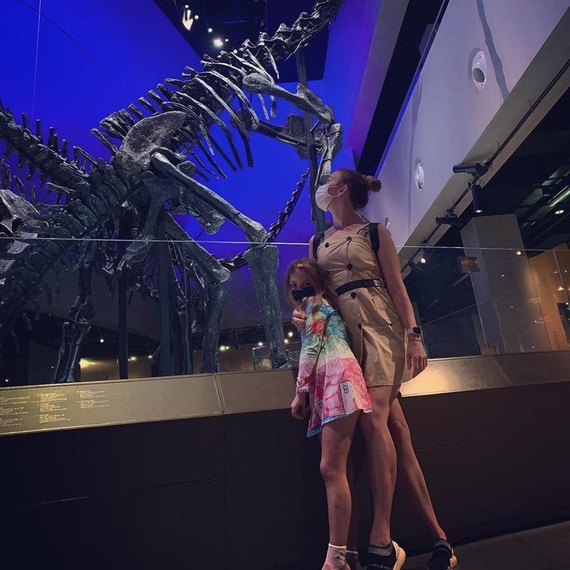 NUS Museum. Instagram @nadya_po