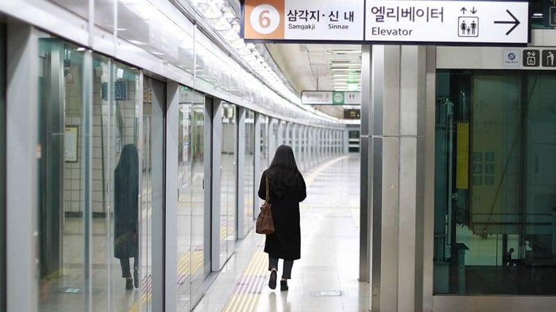 kartu transportasi korea