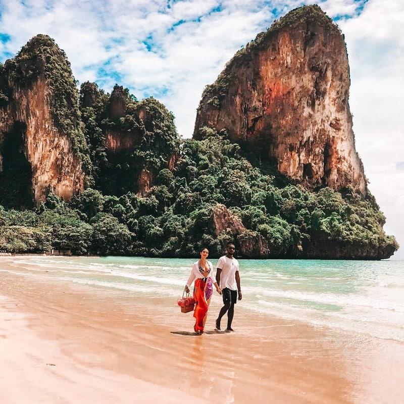 update wisata thailand