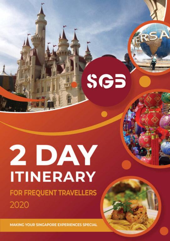 2 Days Itinerary