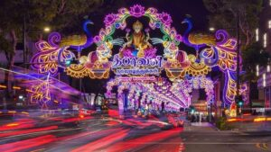 Singapura Rayakan Deepavali