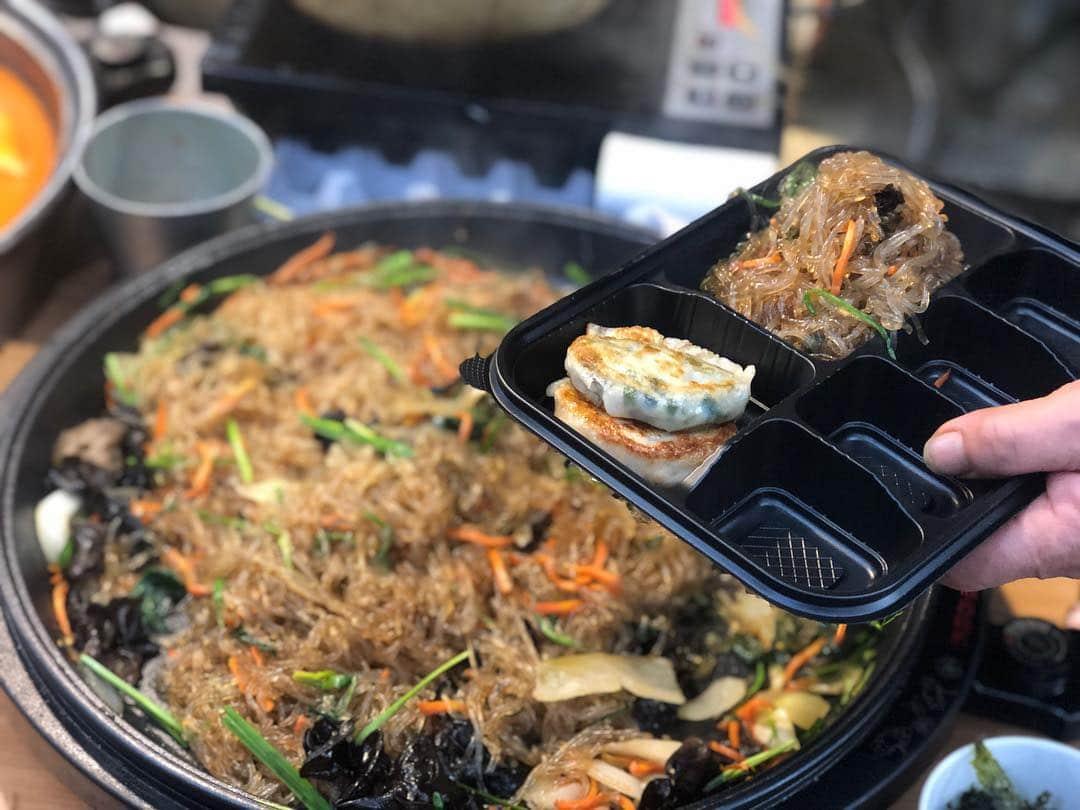 itinerary liburan murah di Seoul