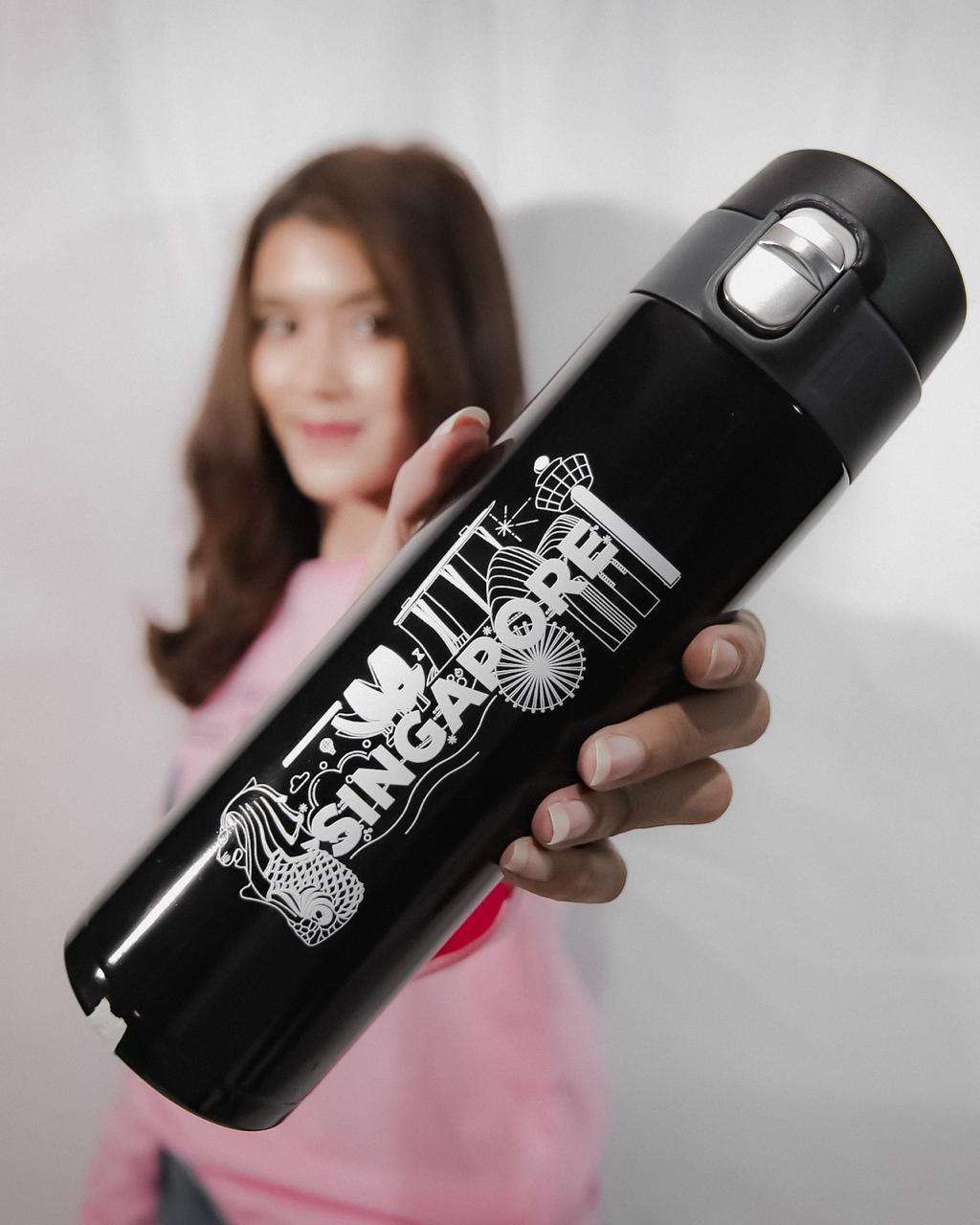 SGB Official Tumbler Stainless Steel Original 2
