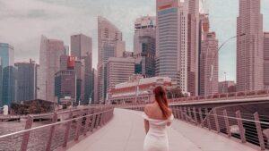 Teater Esplanade Singapura