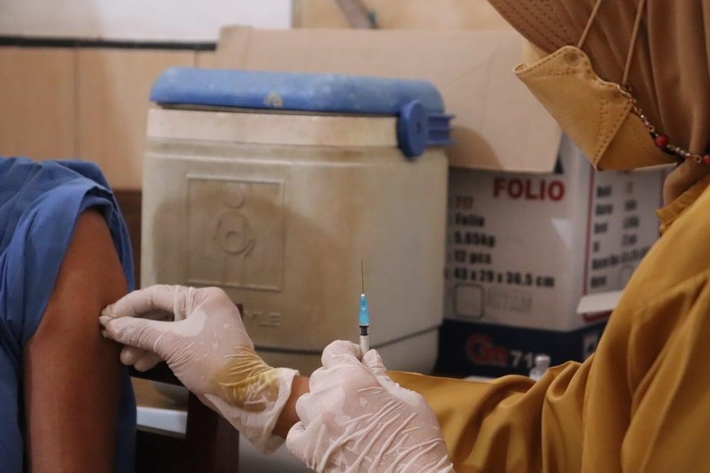 singapura vaksin sinovac