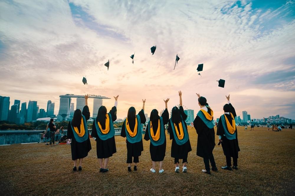 beasiswa kuliah di singapura