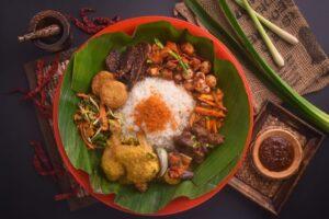 kuliner malam di singapura
