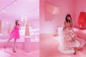 Museum of Ice Cream Singapura